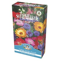 Seed Shaker Cottage Garden Mix Seeds