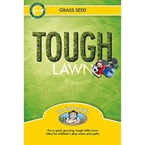 Lawn Seed - Tough Lawn 500g