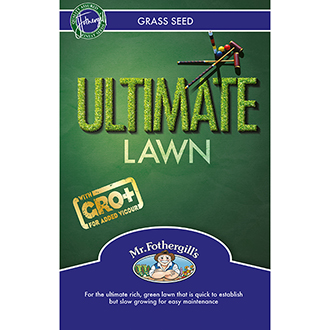Lawn Seed - Ultimate Lawn 500g