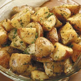 Potato (Garden Friendly) Collection