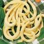 Climbing Bean Anellino giallo
