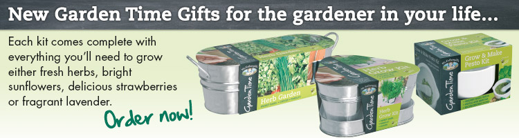 Birthday and Christmas Gifts for Gardeners