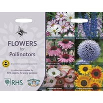 RHS Flowers for Pollinators Collection