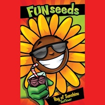 Fun Seeds Ray of Sunshine