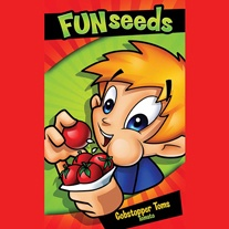 Fun Seeds Gobstopper Toms