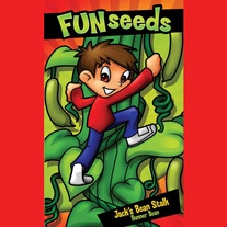 Fun Seeds Jack's Bean Stalk