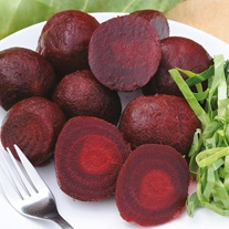 Beetroot Red Hawk F1 Seeds