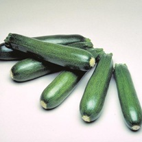 Courgette Parthenon F1 Seeds