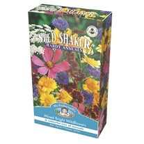 Seed Shaker Wildlife Attracting Mix Seeds
