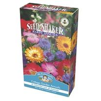 Seed Shaker Cottage Garden Mix Seeds