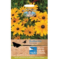 RSPB Rudbeckia Marmalade Seeds