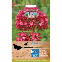 RSPB Valerian Seeds