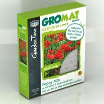 GroMat Gardens - Poppy