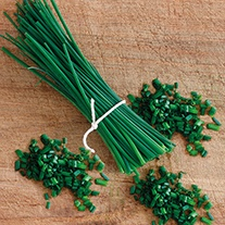 Chives Biggy Seeds