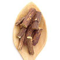 Herb Liquorice Seeds