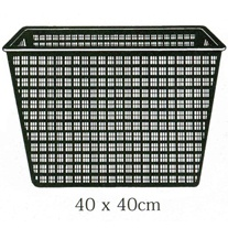 Aquatic 40cm Square Basket
