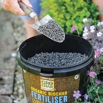 Carbon Gold GroChar Fertiliser
