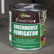 Greenhouse Fumigator