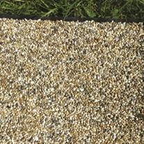 Classic Pond Stone Liner 0.4x3m