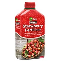 Liquid Strawberry Fertiliser