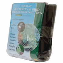 Plant Protection Butterfly & Bird Netting (3x4m)