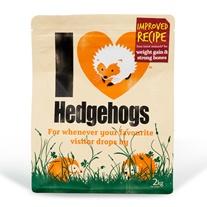 I Love Hedgehogs™ Food