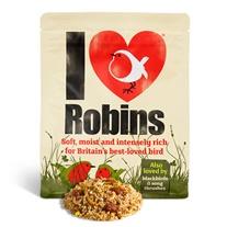 I Love Robins® Food