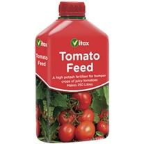 Liquid Tomato Fertiliser 1ltr