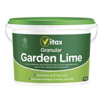 Granular Garden Lime Soil Conditioner 10kg