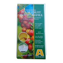 Plum Fruit Moth Trap -Refill