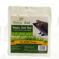 Hedgehog Food Insect Blend 1 x 40g