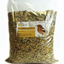 Premium Wild Bird Food with aniseed oil 4kg