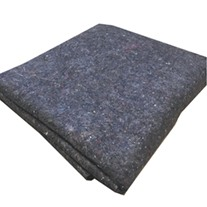 Fleece Pond Liner Underlay 2x5m