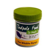 Tadpole (6 Weeks +) Food 80g