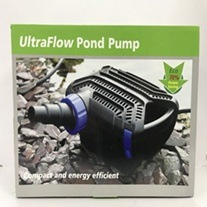 UltraFlow 3600 Pond Pump