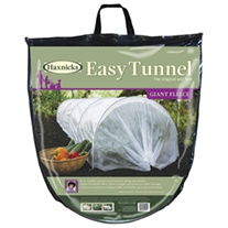 Easy Fleece Tunnel