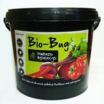 Bug Fertiliser 5ltr (3.5kg)