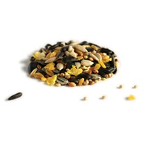 Bird Table Garden Bird Food Mix 4kg