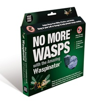 Waspinator – Wasp Deterrent