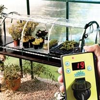 Heated Jumbo Plant Propagator