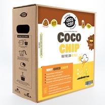 Coco Grow Pure Coir Chip Mulch