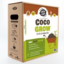Coco Grow Pure Coir Compost