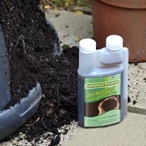 Natural Compost Maker