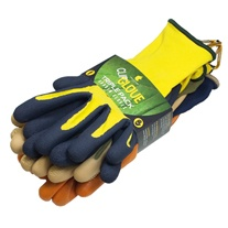 Triple Pack Gloves (Male Medium)