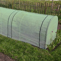 Grower Frame and Micromesh Cover