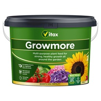 Growmore Multipurpose Fertiliser 10kg