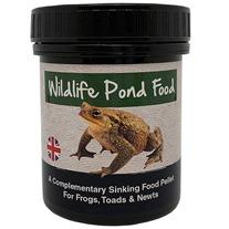Pond Wildlife Food Mix 3 x 80g