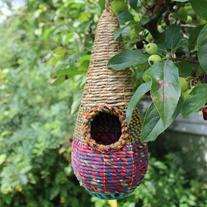 Artisan Bird Nester Tahera