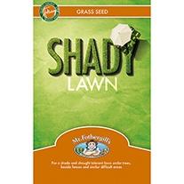 Lawn Seed - Shady Lawn 500g