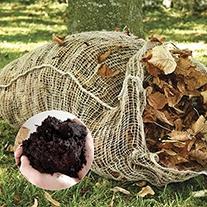 Biodegradable Jute Leaf Sacks
